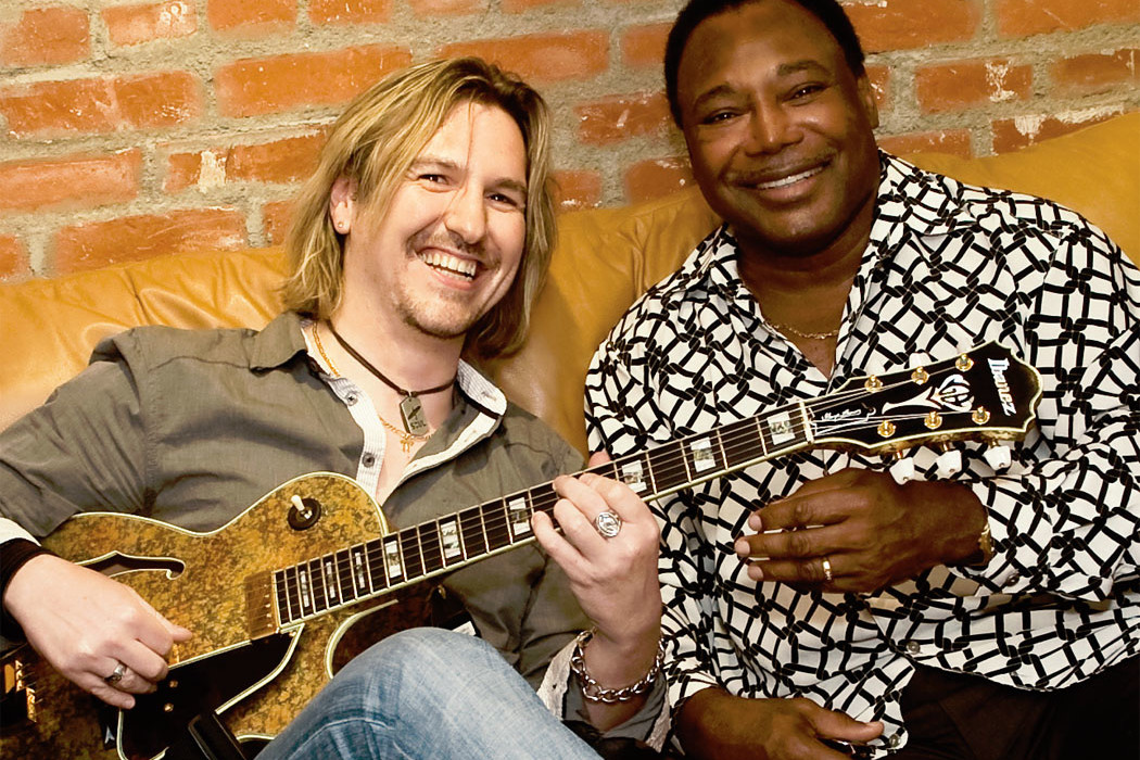U-Nam with George Benson