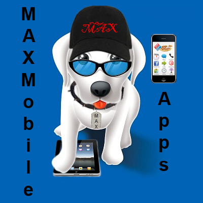 Max Mobile Apps