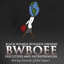 Black Women Business Owners, Executives and Entrepreneurs